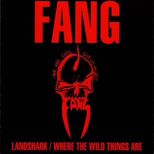 Landshark by Fang