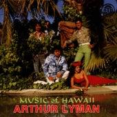 Music Of Hawaii von Arthur Lyman