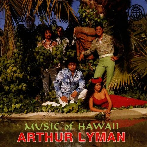 Music Of Hawaii by Arthur Lyman