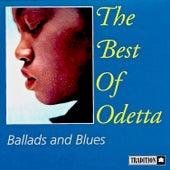 The Best Of Odetta - Ballads & Blues by Odetta
