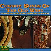 Cowboy Songs of the Old West by Various Artists
