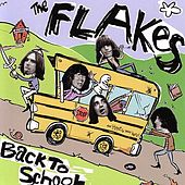 Back To School by The Flakes