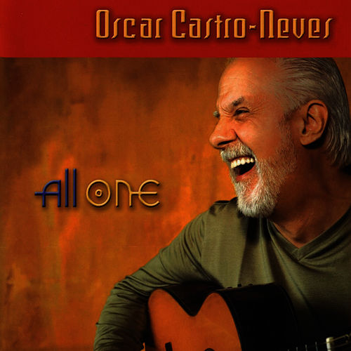 All One by Oscar Castro-Neves