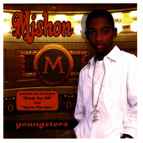 Youngsters by Mishon