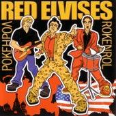 ROKENROL de Red Elvises