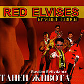 Russian Bellydance Taheц Жиbota - (Russian) de Red Elvises