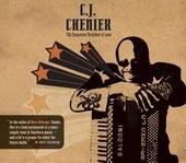 The Desperate Kingdom of Love by C.J. Chenier