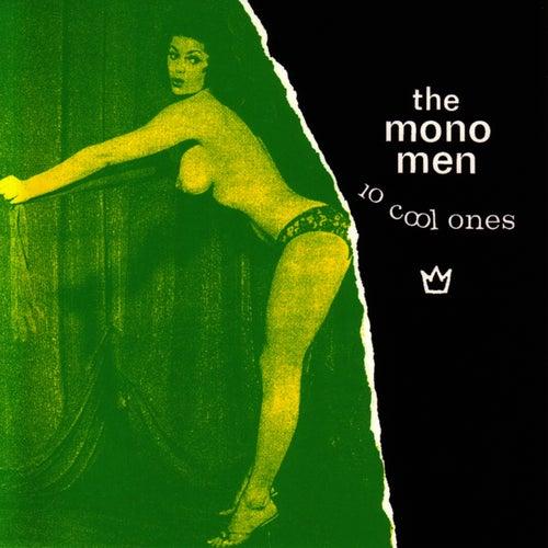 Ten Cool Ones by Mono Men