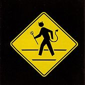 Demon Crossing by Yellow #5