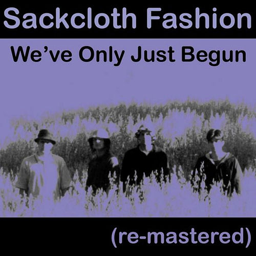 We've Only Just Begun by Sackcloth Fashion