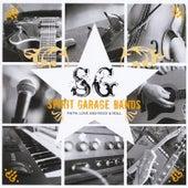 Spirit Garage Bands - Faith, Love And Rock & Roll de Various Artists