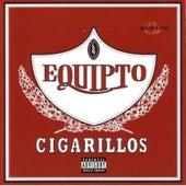 Cigarillos by Equipto