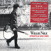 Streets Of New York by Willie Nile