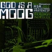 God Is A Moog by Gershon Kingsley