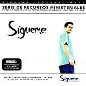 Sígueme-Pistas by Danilo Montero