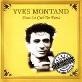 Sous Le Cial De Paris by Yves Montand