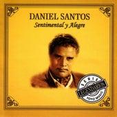 Sentimental Y Alegre by Daniel Santos