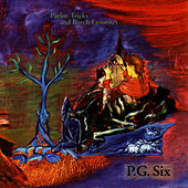 Parlor Tricks And Porch Favorites by PG Six