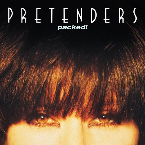 Packed by Pretenders