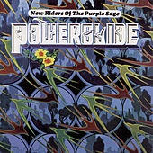 Powerglide de New Riders Of The Purple Sage