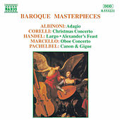 Baroque Masterpieces de Various Artists