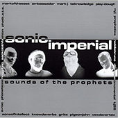 Sonic Imperial: Sounds Of The Prophets de Various Artists