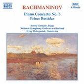 Piano Concerto No. 3 von Sergei Rachmaninov