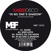 In no one's Shadow by Kaiserdisco