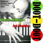 Doot-Doot (feat. Art Maddox, Rick Cuhna, Thom Bergeron & Hal Blaine) by Mason Williams