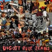 Blue Jeans de Bigott