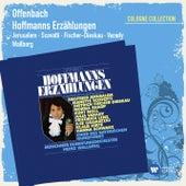 Offenbach: Hoffmanns Erzählungen (Sung in German) von Siegfried Jerusalem