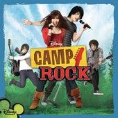 Camp Rock Original Soundtrack (Eastern Europe Version) von Various Artists