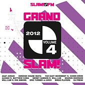 GRAND SLAM! Volume 4 2012 van Various Artists