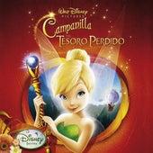 Campanilla Y El Tesoro Perdido (Tinker Bell And The Lost Treasure) von Various Artists