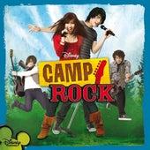 Camp Rock Original Soundtrack (Dutch iTunes Version) de Various Artists
