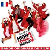 High School Musical 3: Senior Year de Cast - High School Musical
