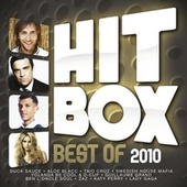 Hit Box 2010 Best Of de Various Artists