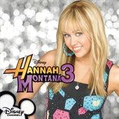 Hannah Montana 3 Original Soundtrack de Various Artists