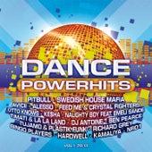 Dance Powerhits vol.1 2013 di Various Artists