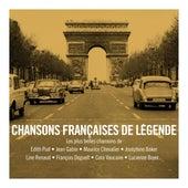 Chansons Françaises De Légende de Chansons Françaises De Légende