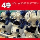 Alle 40 Goed - Hollandse Duetten de Various Artists