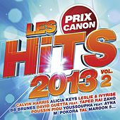 Les Hits 2013 (Volume 2) de Various Artists