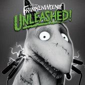 Frankenweenie Unleashed! de Various Artists