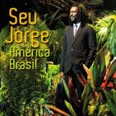 América Brasil Ao Vivo (Digital Product) de Seu Jorge