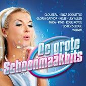 De Grote Schoonmaak Hits de Various Artists