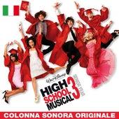 High School Musical 3: Senior Year di Cast - High School Musical