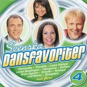 Svenska Dansfavoriter 4 by Svenska Dansfavoriter 4