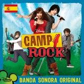 Camp Rock Original Soundtrack (Spanish Version) von Cast of Camp Rock