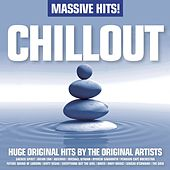 Massive Hits!: Chillout von Various Artists