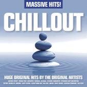 Massive Hits!: Chillout de Various Artists
